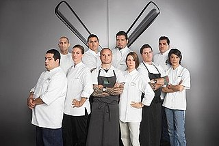 Poll: Do You Plan to Watch Season 2 of The Next Iron Chef?
