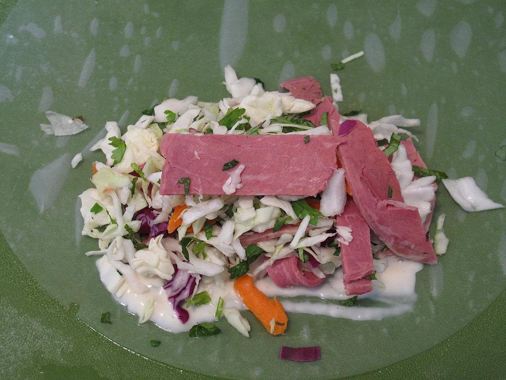 Photo Gallery: Roast Beef Summer Rolls