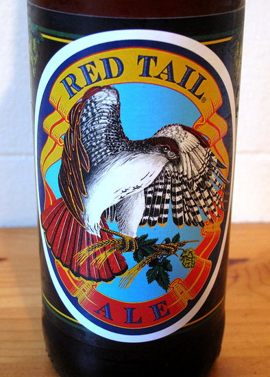 Happy Hour: Red Tail Ale