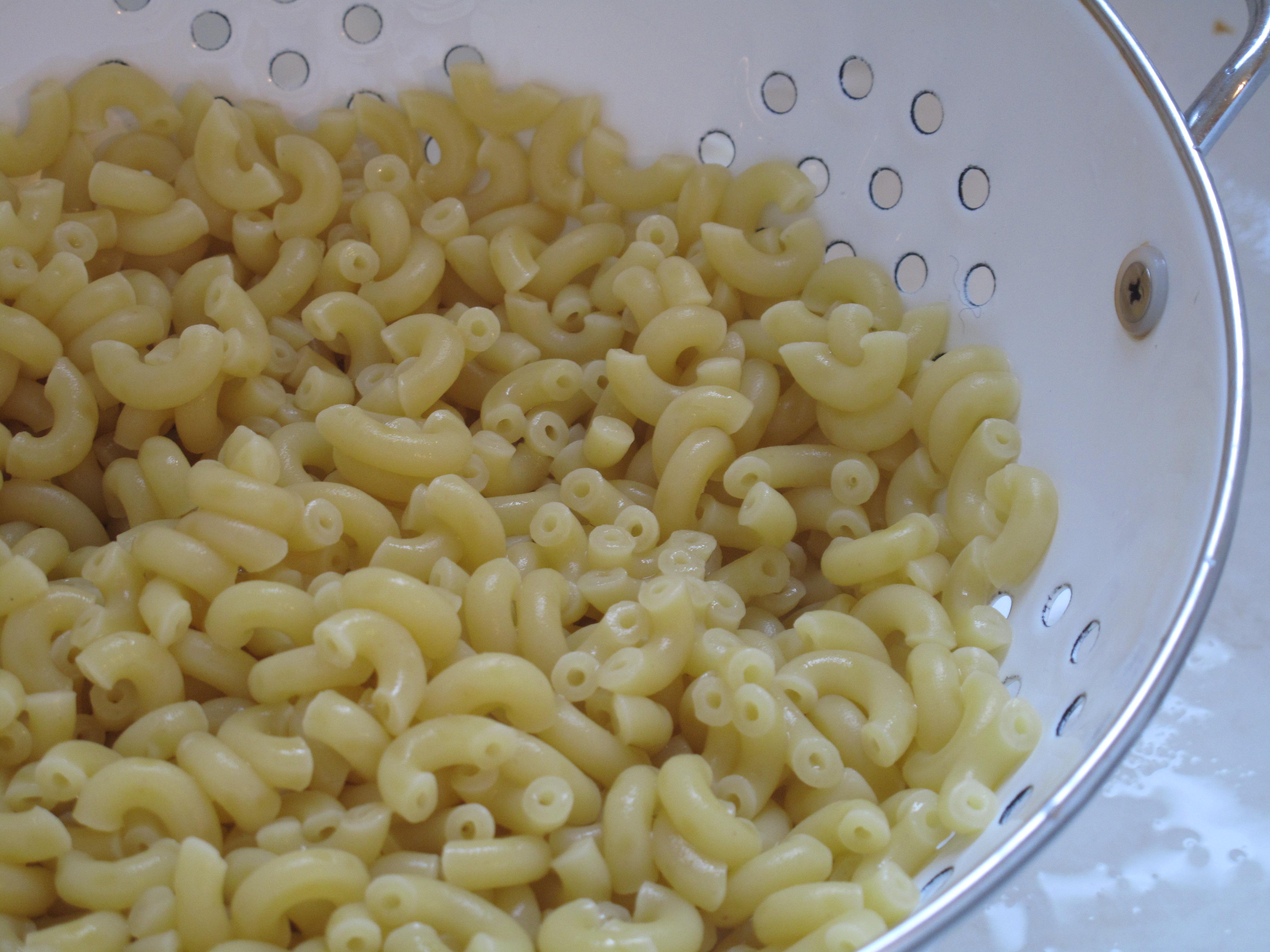 Mac Attack! Tex-Mex Macaroni and Cheese | POPSUGAR Food
