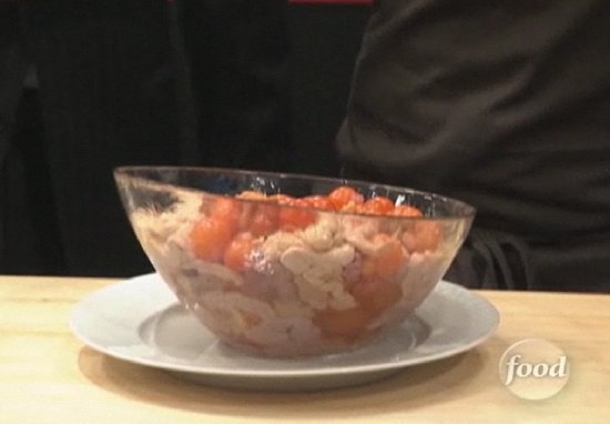 What Did You Think of The Next Iron Chef?