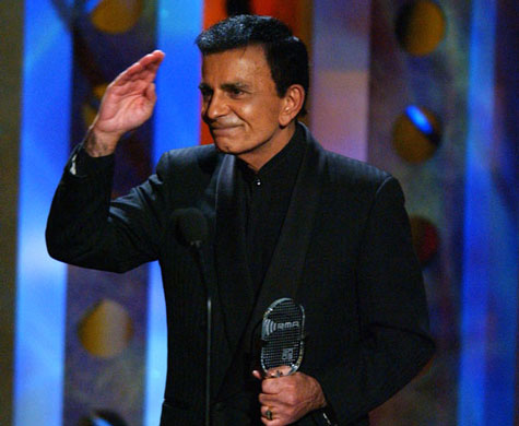 Did You Ever Tune In For Casey Kasem's Weekly Radio Show?