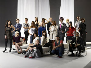 Video Preview of Bravo Reality Series Launch My Line Premiering Sept. 16