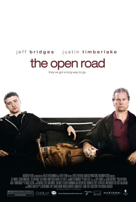 Movie Preview: Timberlake and Bridges in The Open Road
