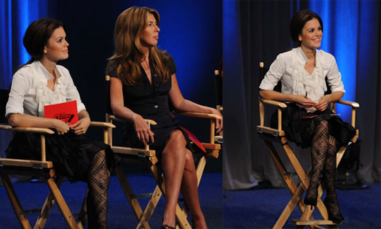 Are You More Likely to Tune Into Project Runway For Interesting Judges?