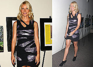 Photos of Iron Man 2's Gwyneth Paltrow at Children of the City's Benefit Gala in NYC
