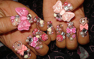 Sugar Shout Out: Amazing Designs on 260 Fingers