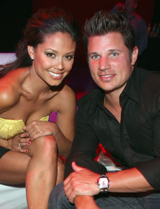 Are You Excited Nick and Vanessa Are Back Together?