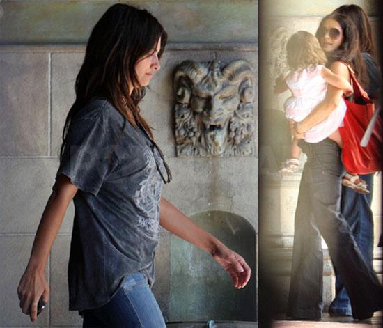 Photos of Salma Hayek and Penelope Cruz