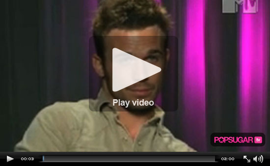 Video of Kellan Lutz at the Airport, Cam Gigandet Talking About Christina Aguilera Movie, Obama on Letterman, Jennifer Garner 2009-09-22 14:00:00.1