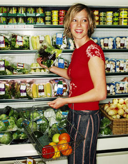 I'm Asking: How Much Do You Spend on Monthly Groceries?