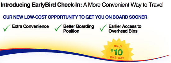 Check In Online  Southwest Vacations
