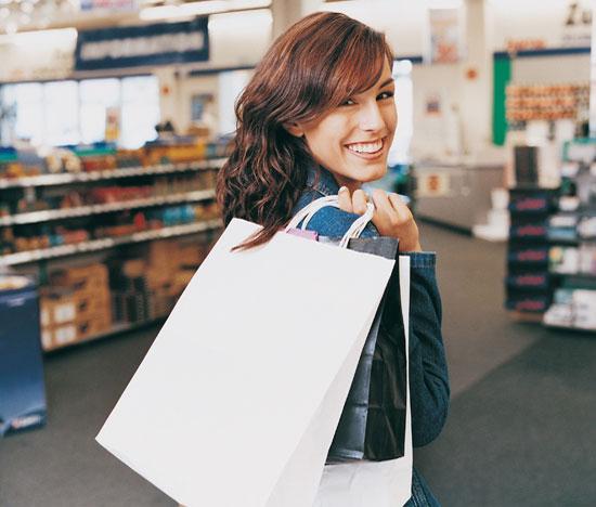 Birthday Shopping Discounts