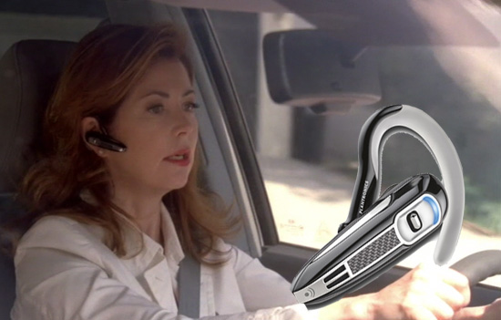 Found! Katherine From Desperate Housewives' Earpiece