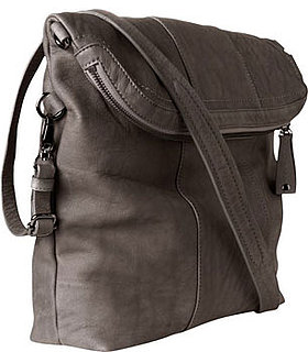 The Gap's Gray Hobo Will Fit a Netbook Perfectly