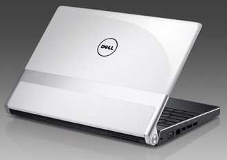 Dell Brings Back White For the XPS
