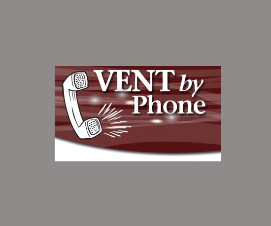 Vent by Phone