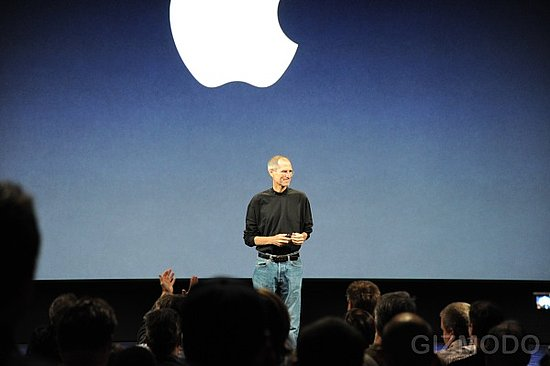 New Product Announcements From Apple's Rock and Roll Event in San Francisco