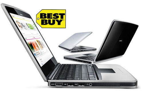 Daily Tech: Nokia Booklet 3G Only Coming to Best Buy