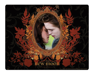 Twilight and New Moon Laptop Skins