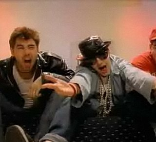 """FABTV: Beastie Boys """"Fight For Your Right to Party"""""""