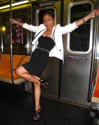 NYC Diva