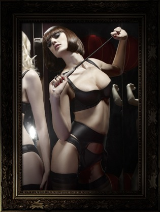 Agent Provocateur Will Show at New York Fashion Week Spring 2010