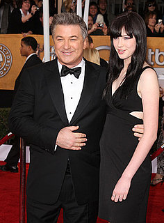 Alec Baldwin to Write Parenting Book