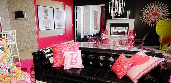 Las Vegas Barbie Suite