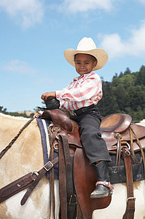 Travel to Texas with Kids