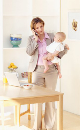 Work Life Balance Ideas
