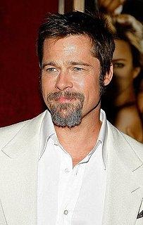 It's a Bird, It's a Plane, It's Brad Pitt!