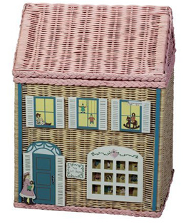 Storage for Doll Accessories