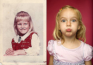 Do You Prefer Traditional or Modern School Pictures?