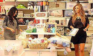 Kim Kardashian Talks Pregnancy