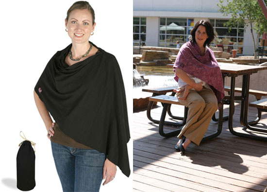 Breastfeeding or Nursing Covers