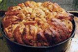 New Year's Apple Challah
