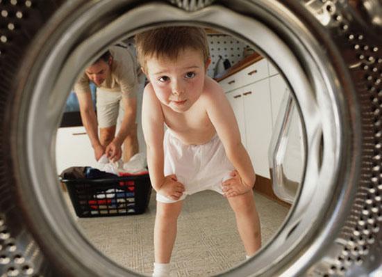 how to clean up vomit popsugar moms. Black Bedroom Furniture Sets. Home Design Ideas