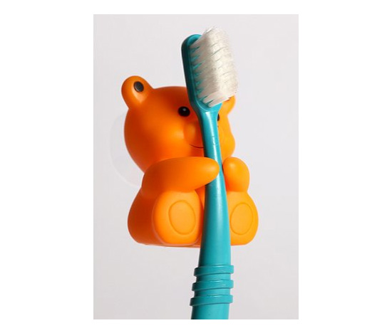 Teddy, Hold My Toothbrush