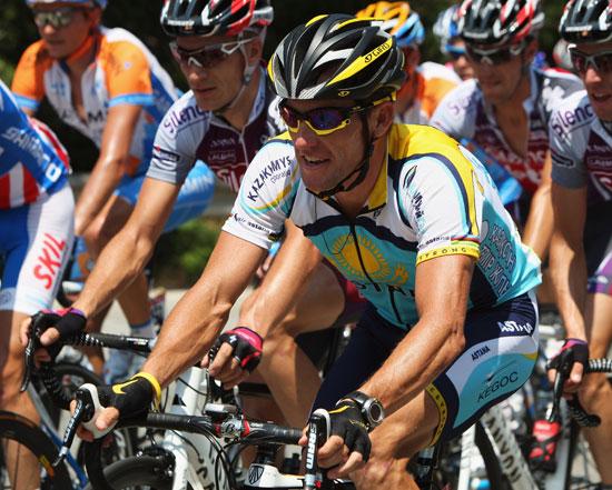 Facts About the Tour de France
