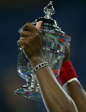 Facts About Past US Open Tennis Winners
