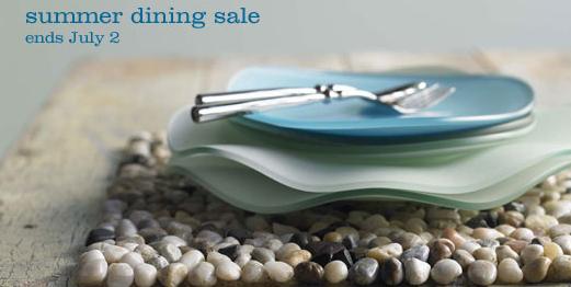 Sale Alert: VivaTerra's Dining Sale