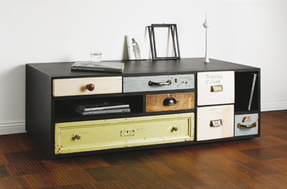 Casa Verde: schubLaden Furniture