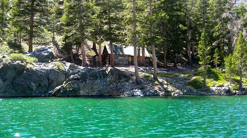 Do You Live on a Lake?