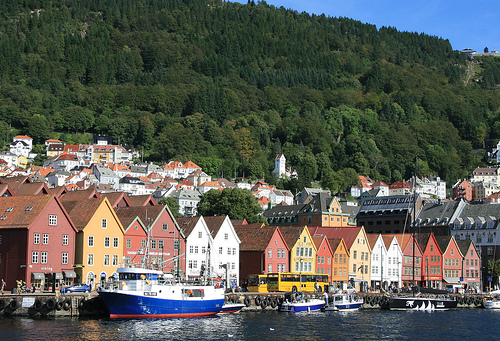 United Nations Study Rates Norway the Best Place to Live