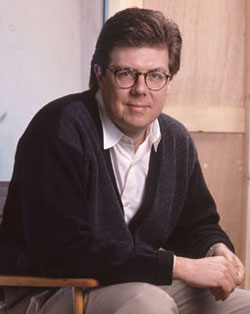 Roundup Of The Latest Entertainment News Stories — Director John Hughes Dies of Heart Attack at 59