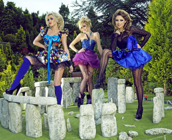 PopSugarUK Exclusive Interview With The Dolly Rockers