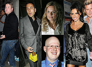 David Walliams' Birthday Party