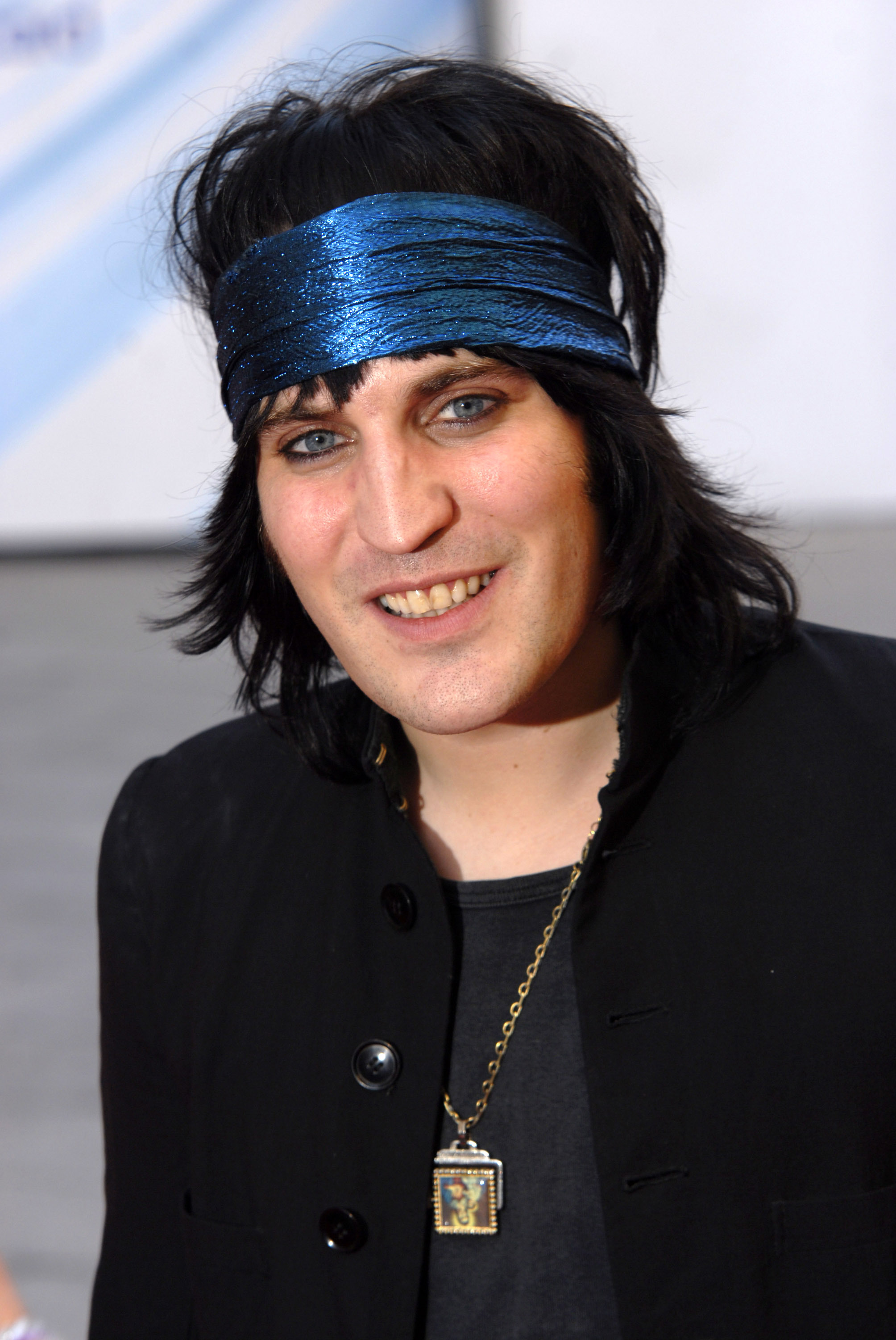 Noel Fielding All The Gossip From The Mercury Music Awards Popsugar Celebrity Uk