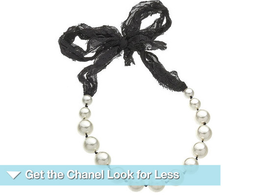 Chanel Style Clothing On a Budget